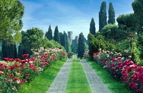 Gardasee Parks Und Gärten Alles über Der Gardasee In Italien